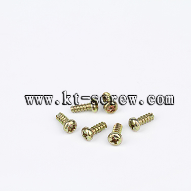 Stainless License Plates Security Screw For Vehicles With Iso Card