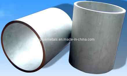 Stainless Steel A249 Tube