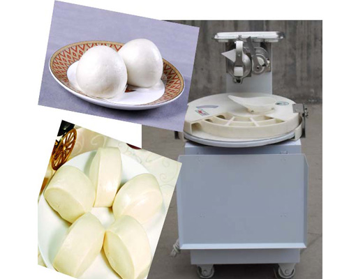 Stainless Steel Automatic Steamed Bread Machine 0086 18703680693