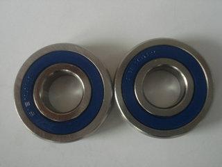 Stainless Steel Ball Bearings