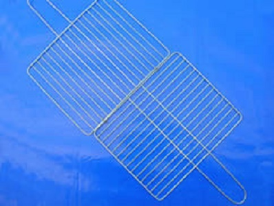 Stainless Steel Barbecue Grill Mesh Grid