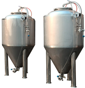 Stainless Steel Beer Fermentation Equipment Producer
