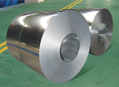 Stainless Steel Coil Pipe And Bar