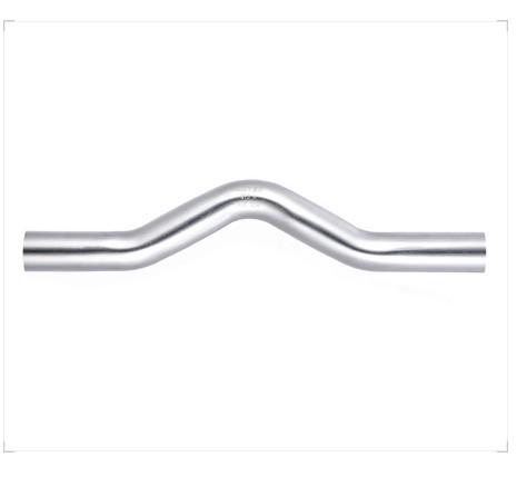 Stainless Steel Crossover Pipe Bridge