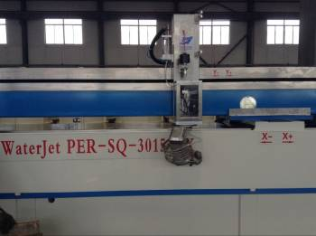 Stainless Steel Cutting Machine