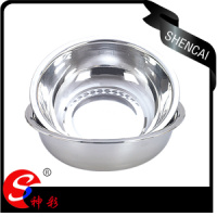 Stainless Steel Deep Large Bowl Wash Basin