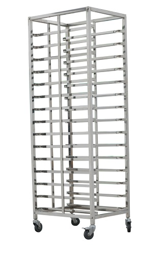 Stainless Steel Display Oven Rack