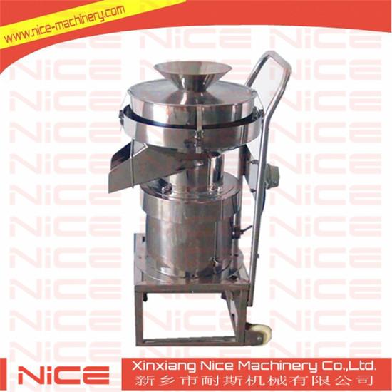 Stainless Steel Flour Sieve Shaker