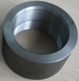 Stainless Steel Full Coupling 1 2 4 Cangzhou