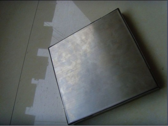 Stainless Steel Honeycomb Panel For Sale