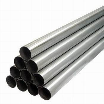 Stainless Steel Longitudinal Welded Pipe Anti Corrosion Coating China