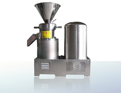Stainless Steel Peanut Butter Machine