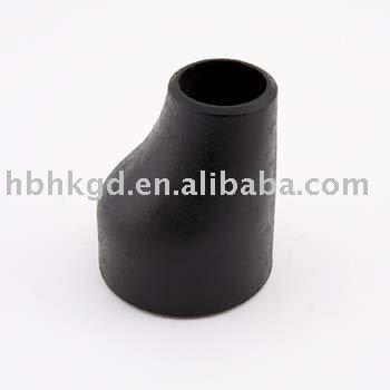 Stainless Steel Pipe Fittings Exporter But Weld Reducer