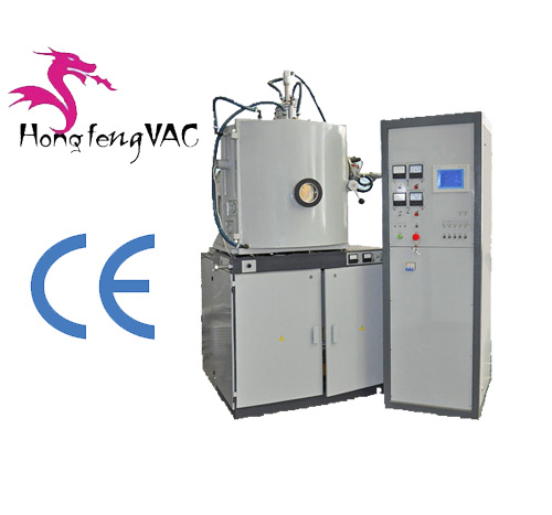 Stainless Steel Pvd Titanium Coating Machine Tin Tialn Vacuum Instruments
