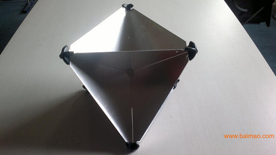 Stainless Steel Radar Reflector