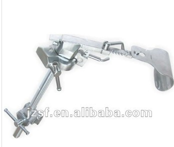 Stainless Steel Regulable Surgical Abdominal Retractor