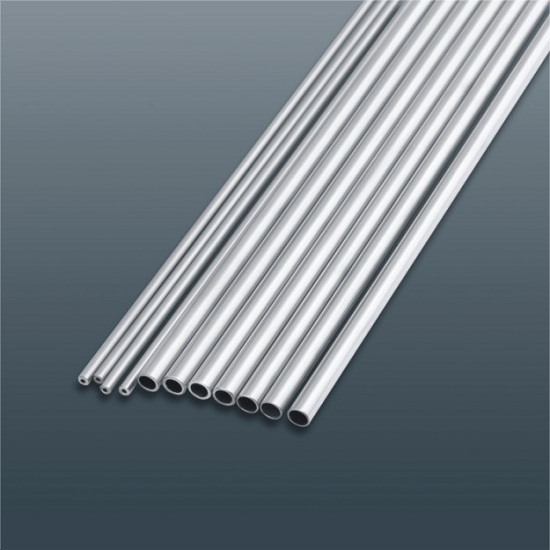 Stainless Steel Seamless Precision Tube Bright Annealed
