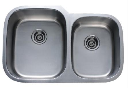 Stainless Steel Sink 801al