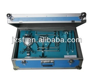 Stainless Steel Surgical Abdominal Instrument Set