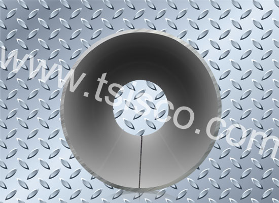 Stainless Steel Welded Pipes Tubes