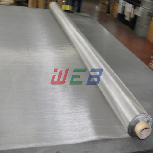 Stainless Steel Wire Cloth Anping Factory