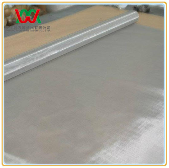 Stainless Steel Wire Cloth For Sieving And Filtration