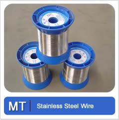 Stainless Steel Wire Metal Tec