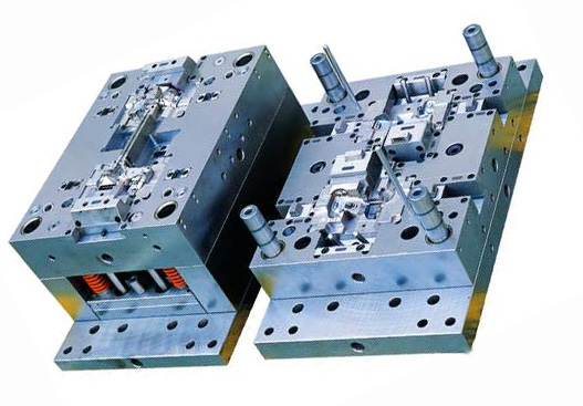Stamping Mould And Mold Manufacturing In China