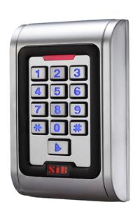 Standalone Access Control S100em