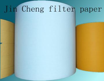 Standard Air Filter Paper 01