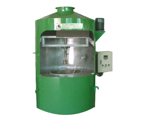 Standard Electrical Heating Furnace