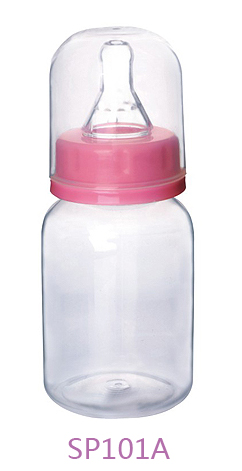 Standard Neck Baby Feeding Bottles