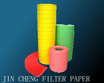 Standard Oil Filter Paper 02