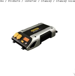 Stanley Solar Inverter Pc809 800 Watt