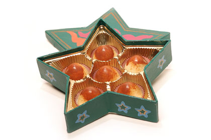 Star Plastic Tray And Other Design Of The