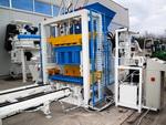 Stationary Block Machine Economic 400