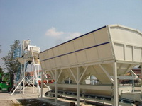 Stationary Concrete Plant Sumab 30