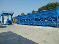 Stationary Concrete Plant Sumab 80 100 M3