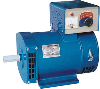 Stc Three Phase Generator