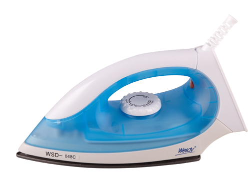 Steam Iron Only With Dry Ion