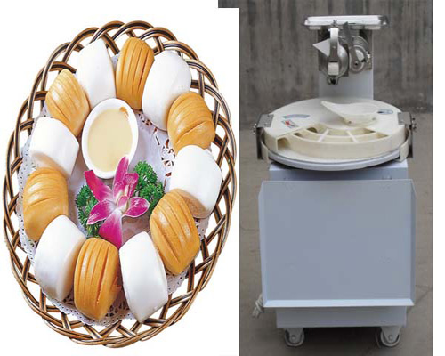 Steamed Bread Machine Made In China 0086 18703680693