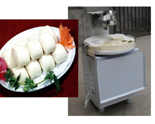 Steamed Bread Machine