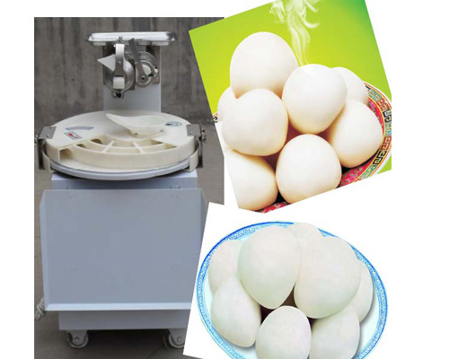Steamed Bread Machine With Good Quality 0086 18703680693