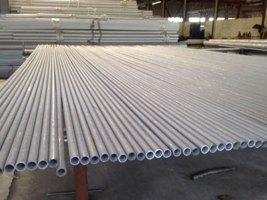 Steel Boiler Pipe