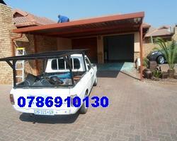 Steel Carports Centurion 0786910130 Midrand Pretoria Menlo Park Samrand Kyalami Midstream Gauteng In