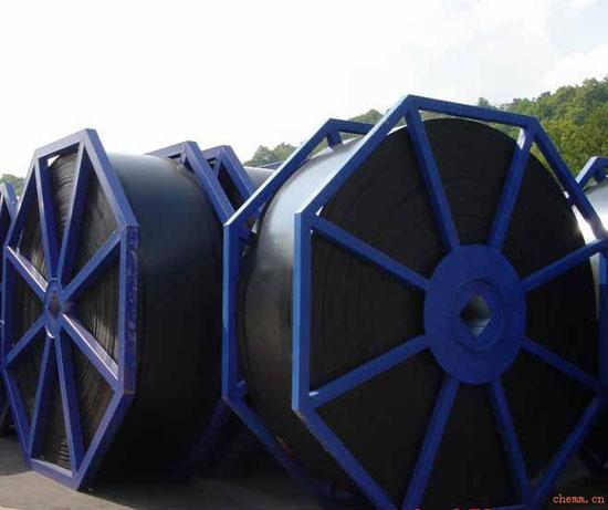 Steel Cord Conveyor Belt For Sale