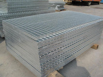 Steel Grating Galvanized Serrated Fence