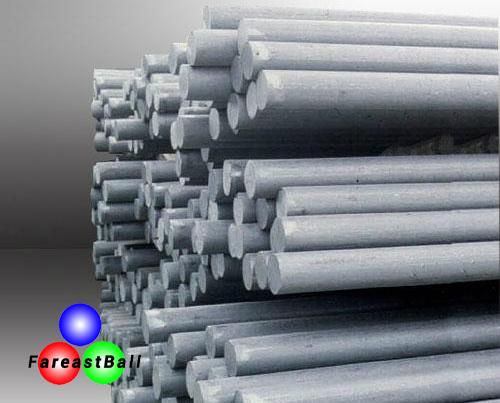 Steel Grinding Rods