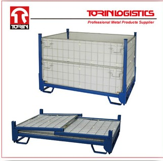 Steel Mesh Container Swk8001
