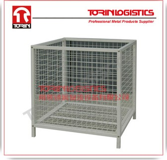 Steel Mesh Container Swk8008